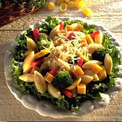Market Pasta Salad Image