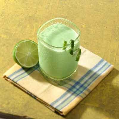 Lime Smoothie Recipe