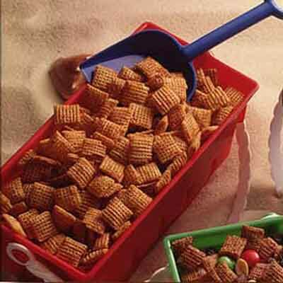 Crunchy Taco Mix Image