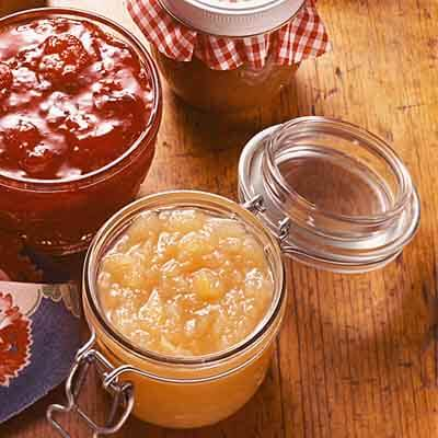 Old-Fashioned Pear Conserve Image
