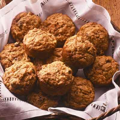 Good Morning Muffins Image