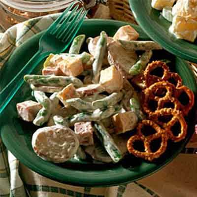 Country Fresh Potato Salad Image
