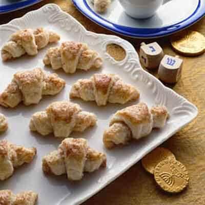 Almond Spice Rugelach Image