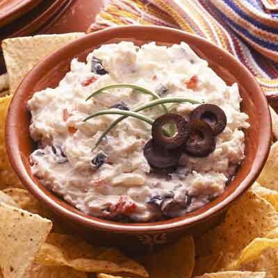 Hot Pepper Cheese Party Dip Image