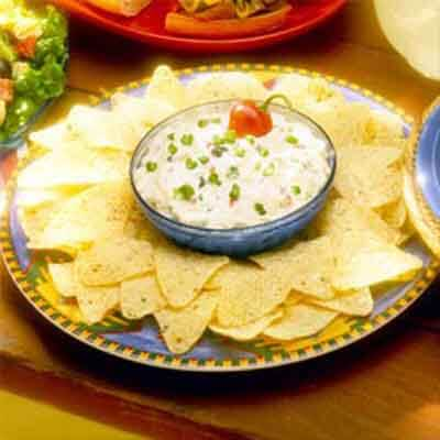 South Of The Border Jalapeño Dip Image