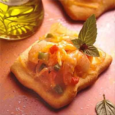 Shrimp Appetizer Recipe