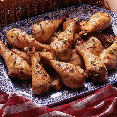 Herb Chicken Drumstick Recipes