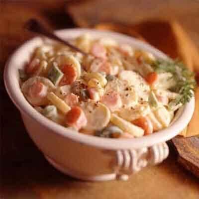Old-World Potato Salad Image