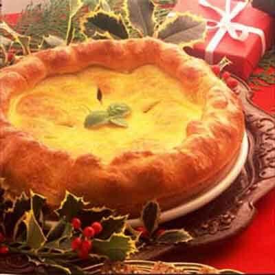 Italian Torte Image