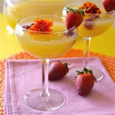 Fresh & Fruity Punch Image