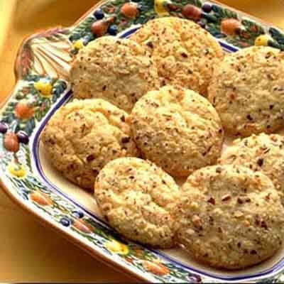 Hazelnut Rounds Image