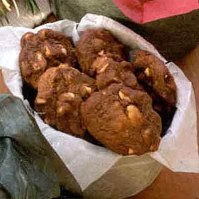 Chocolate Peanut Jumbles Image