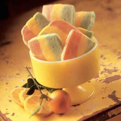 Citrus Ribbons Image