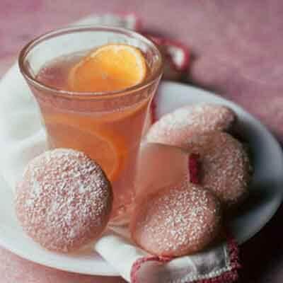 Pink Lemonade Wafers Image
