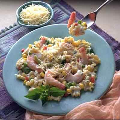 Santa Fe Shrimp Supper Image