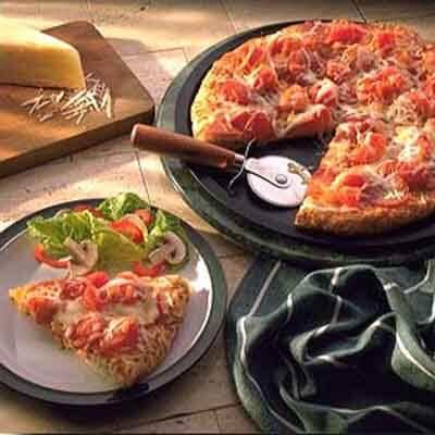 Everyone's Favorite Pizza Image