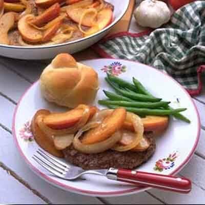 Pork and Apple Recipes