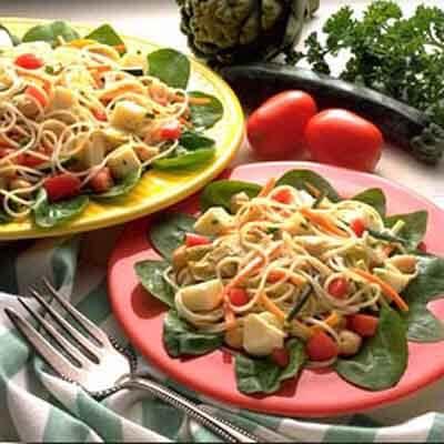 Minestrone Salad Image