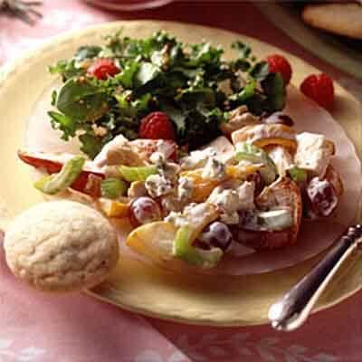 Raspberry Salad Recipes