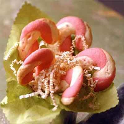 Candy Cane Twists Image