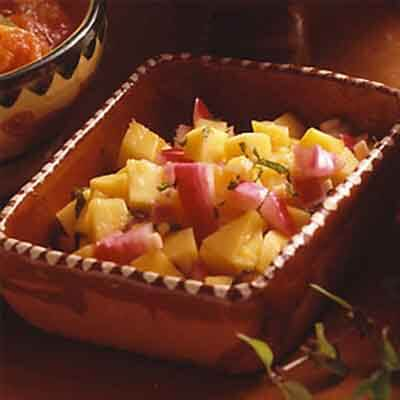 Caribbean Mango Chutney Image