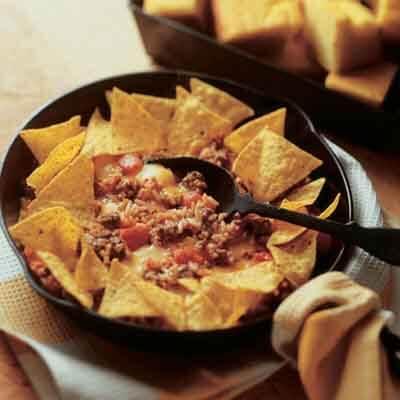 Fiesta Skillet Dinner Image