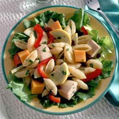 Chicken Pasta Salad Recipes