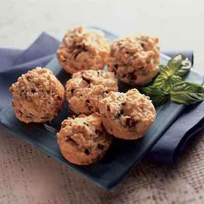 Mediterranean Muffins Image