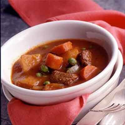 All-American Beef Stew Image