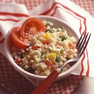 Calico Couscous Salad Image