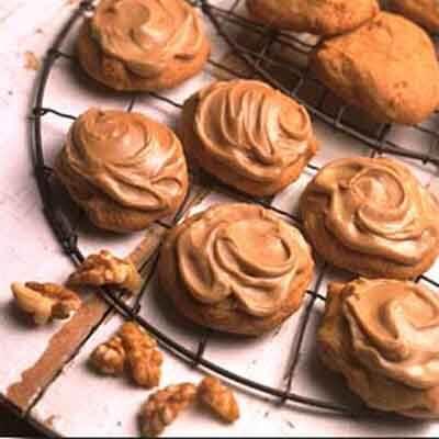 Maple Walnut Creams Image