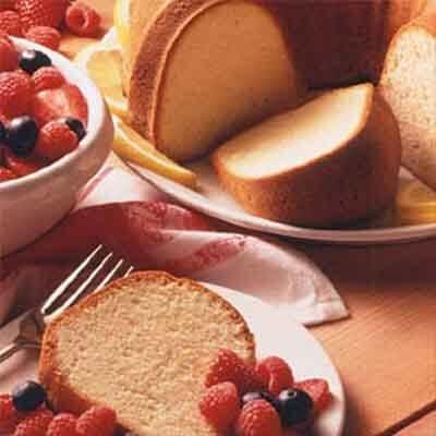 Snack Cake Recipe
