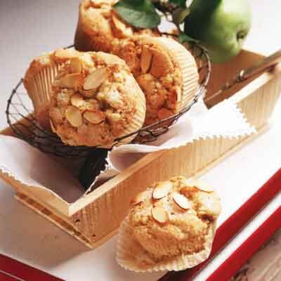 Apple Muffin image