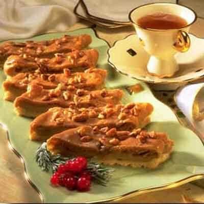 Maple Pecan Danish Kringle Image