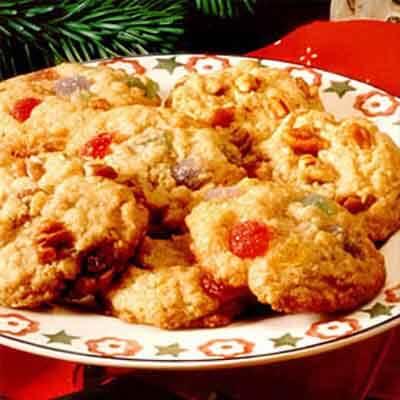 Oatmeal Sugar Cookie Recipe