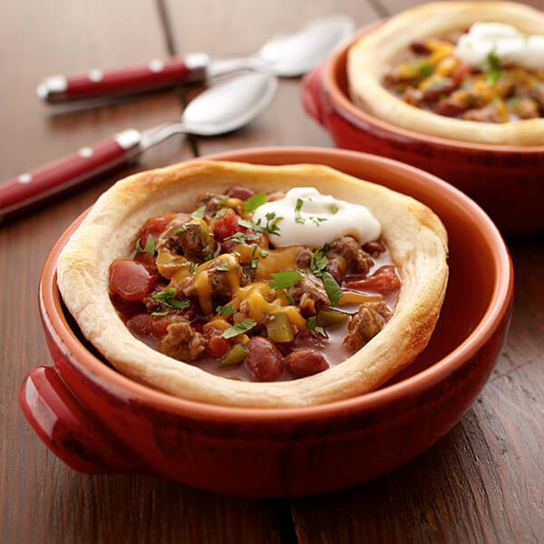 Instant Pot® Chili Image