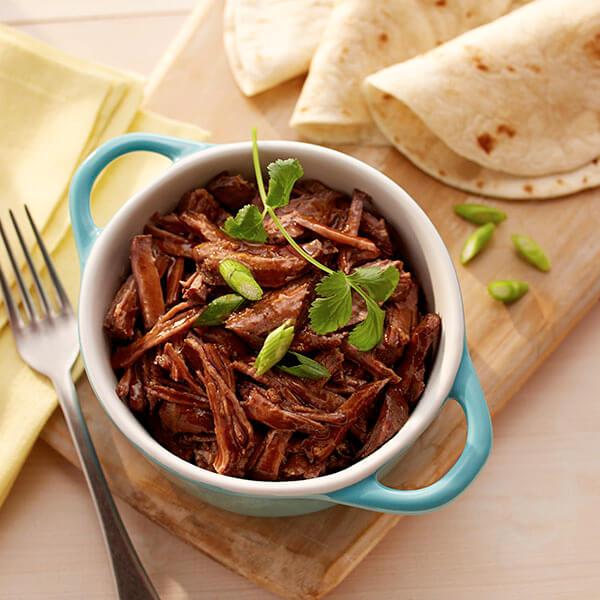 Instant Pot® Korean BBQ Beef Image
