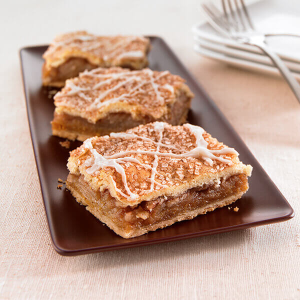 Apple Pie Bars Image
