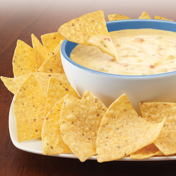 All-American Cheese Dip Image