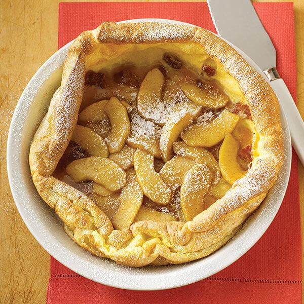 Apple Pancakes Recipes