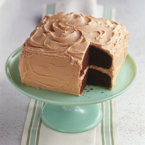 Peanut Butter Chocolate Cake Recipe