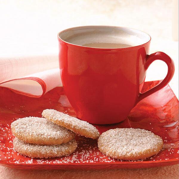 Chai Cookies Recipe