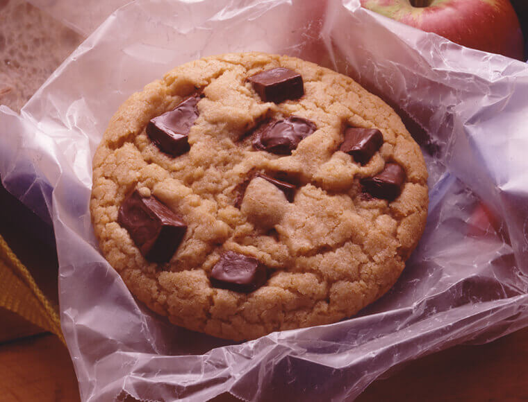 Gluten Free Chocolate Chip Cookie Recipe Land O Lakes