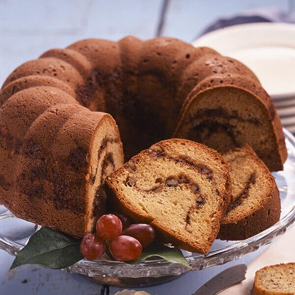 Cinnamon Coffee Cake Recipes