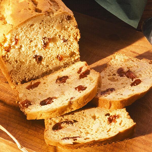 Dried Cherry Mini Loaves Image