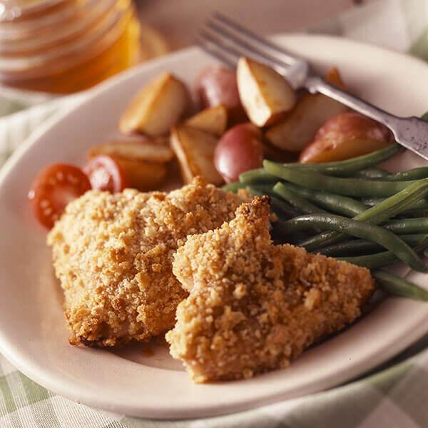 Cornbread and Chicken Recipes
