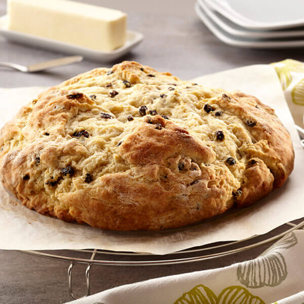 Irish Soda Bread Image