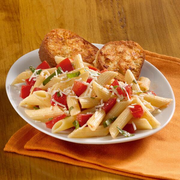 Margherita Pasta Image