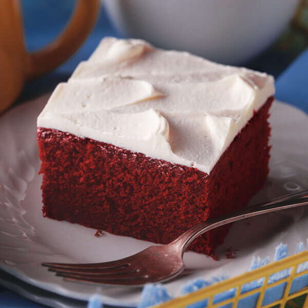 Old-Fashioned Cooked Frosting Image