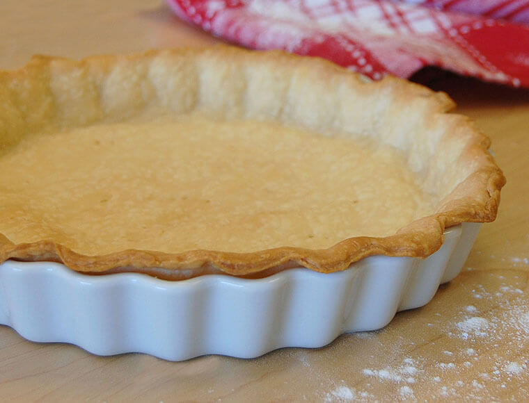 Gluten Free Pie Crust Recipe Land O Lakes